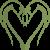 Hjerterum Logo